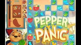 Pepper Panic Saga Level 273 No Boosters
