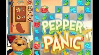Pepper Panic Saga Level 273 No Boosters