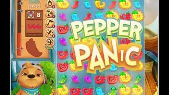 Pepper Panic Saga - Level 194