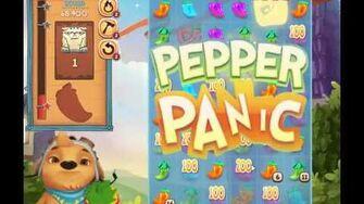Pepper Panic Saga Level 146