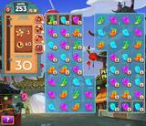 Level 253
