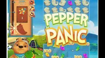 Pepper Panic Saga Level 227 No Boosters