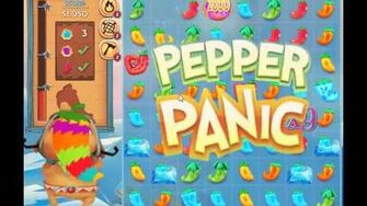Pepper Panic Saga Level 41