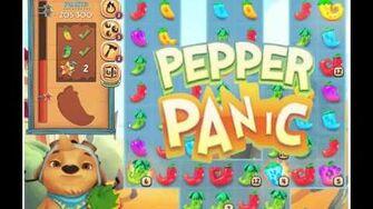 Pepper Panic Saga - Level 164