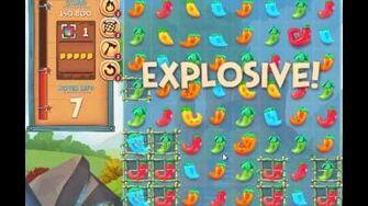 Pepper Panic Saga level 88 video