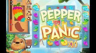 Pepper Panic Saga Level 209