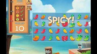 Pepper Panic Saga Level 22