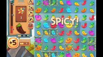 Pepper Panic Saga Level 92