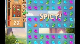 Pepper Panic Saga Level 152