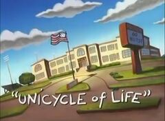 Unicycle of Life