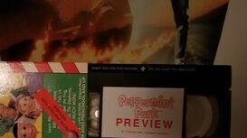 Peppermint Park Demo VHS 1988-0