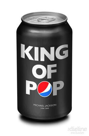 Pepsi MJ