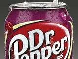 Dr Pepper Berries & Cream