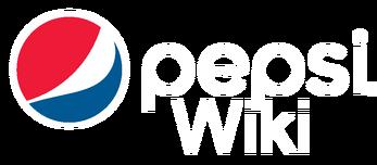 Pepsi Wiki Logo