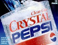 Crystal-pepsi