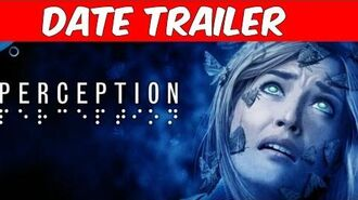 Perception - Announcement Date Trailer 2017 PS4