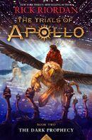 Les Travaux d'Apollon 2 couverture US