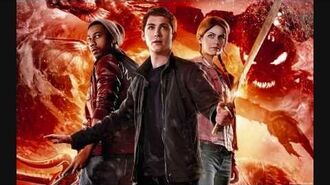 Percy Jackson II Soundtrack My Songs Know What You Did In The Dark (Light Em Up)