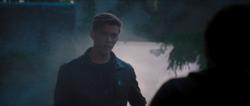 Film Luke apparition