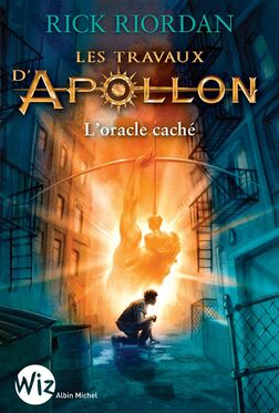 ToA L'Oracle Caché