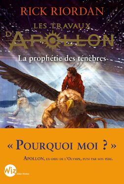 Travaux d'Apollon 2