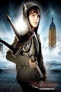 Percy Jackson-0