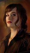 Clarisse La Rue Film Percy Jackson 2