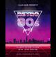 Affiche du Concert Retro 80's de Chiron - Objet