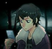 Nico Mythomagic