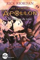 Travaux d'Apollon 4
