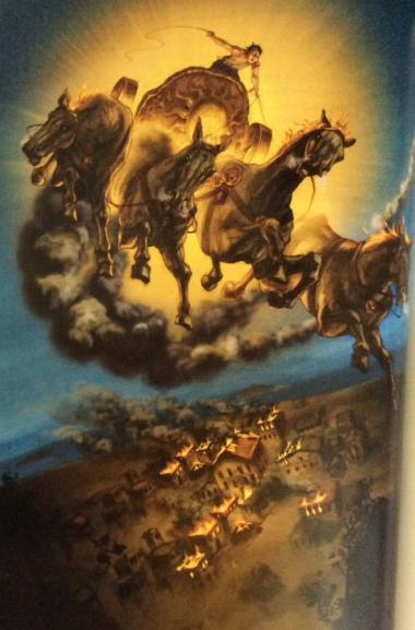 Phaéton (Percy Jackson et les héros grecs)