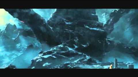 THE HOUSE OF HADES TRAILER