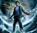 Percy Jackson-Erfindungs Wiki