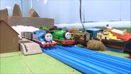 TomyThomas,PercyandOldSlowcoach10
