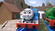 TomyThomas,PercyandOldSlowcoach14