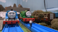TomyThomas,PercyandOldSlowcoach20