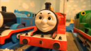 TomyThomas,PercyandOldSlowcoach7