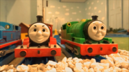 TomyThomas,PercyandOldSlowcoach5