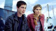 Annabeth und Percy 1