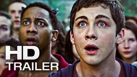 PERCY JACKSON 2 IM BANN DES ZYKLOPEN Trailer Deutsch German 2013 Official Film HD