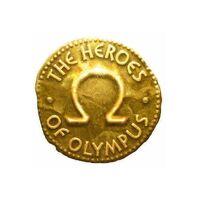 Helden des Olymp Logo