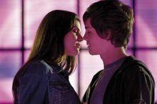Percy und Annabeth