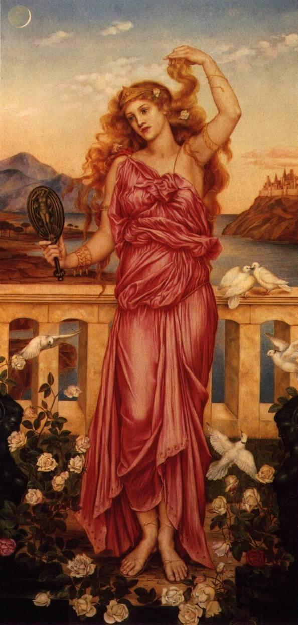 Göttin Helena