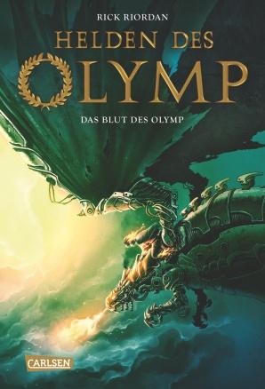 Bildergebnis für Das Blut des Olymp