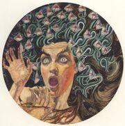 Medusa 1895