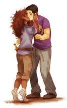 Hazel und Frank