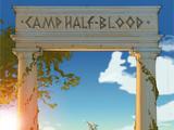 Camp Half-Blood