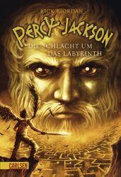 Die Schlacht um das Labyrinth