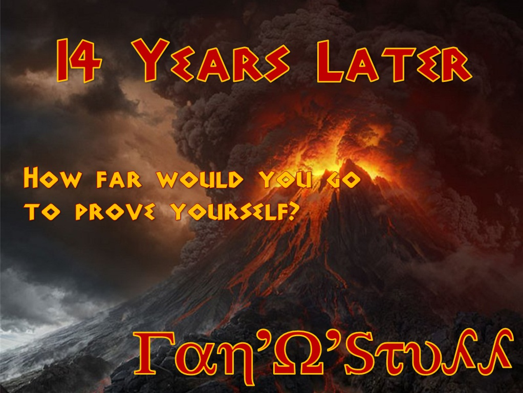 14 Years Later | Percy Jackson Fanfiction Wiki | FANDOM
