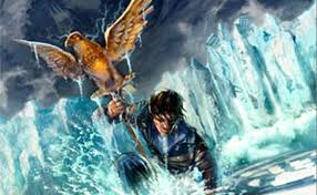 Omega Ω The End of the Gods | Percy Jackson Fanfiction Wiki | FANDOM